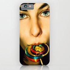 Acid Lollipops Slim Case iPhone 6s