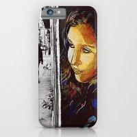 Around the corner iPhone 6 Slim Case