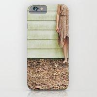 Threadbare iPhone 6 Slim Case
