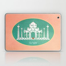 Taj Mahal is Love Laptop & iPad Skin
