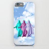 ◅ Trinity  ▻  iPhone 6 Slim Case