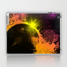 The Rift Laptop & iPad Skin