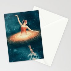 Prima Ballerina Assoluta Stationery Cards