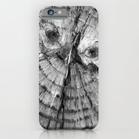 iPhone & iPod Case featuring tree owl by Marianna Tankelevich