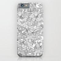 Complicity iPhone 6 Slim Case