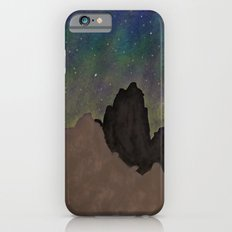 Night Mountains iPhone 6 Slim Case