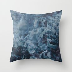 Life In The Void Throw Pillow