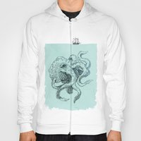 Beast of the Deep Hoody