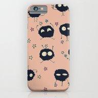 Sootballs - Spirited Awa… iPhone 6 Slim Case