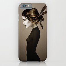 This City (Alternative) iPhone 6 Slim Case