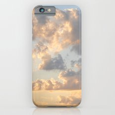 Florida Clouds iPhone 6 Slim Case
