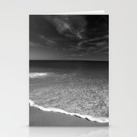 Ocean At Peace Stationery Cards