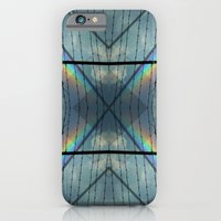 iPhone & iPod Case featuring The Other Side by Monica Ortel ❖