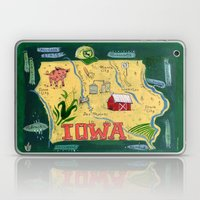 IOWA Laptop & iPad Skin