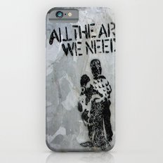 A Good Message iPhone 6 Slim Case