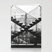X-X Stationery Cards