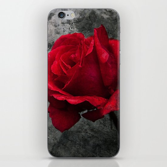 douleur iPhone & iPod Skin