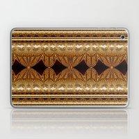 The gilded era Laptop & iPad Skin