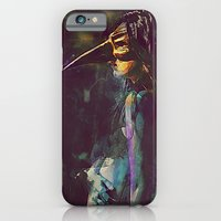 Miasma iPhone 6 Slim Case