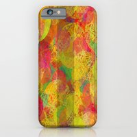 happy birthday iPhone & iPod Cases featuring Happy Birthday by Dood_L