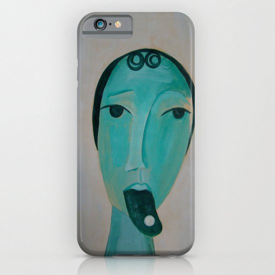The Pill iPhone & iPod Case