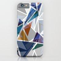 Cracked II iPhone 6 Slim Case