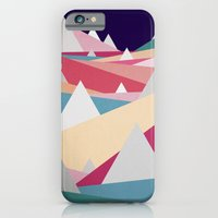 Landscape! iPhone 6 Slim Case