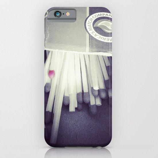 Lit iPhone & iPod Case