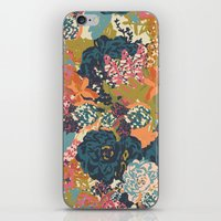 English Garden iPhone & iPod Skin