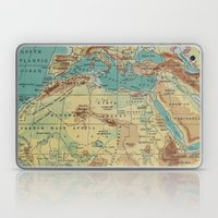 Cradle of Civilization Laptop & iPad Skin