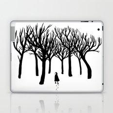 A Tangle of Trees Laptop & iPad Skin