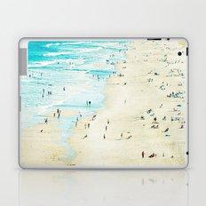 Jersey Shore Laptop & iPad Skin