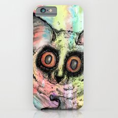 Hey (Bush) Babe! iPhone 6s Slim Case