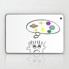 space dreaming Laptop & iPad Skin
