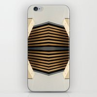 Architecture II iPhone & iPod Skin