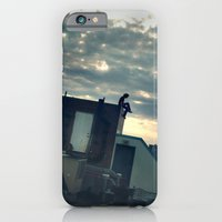 iPhone & iPod Case featuring commence.  by mjdesignphoto