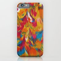 iPhone & iPod Case featuring Psychedelic by DuckyB (Brandi)