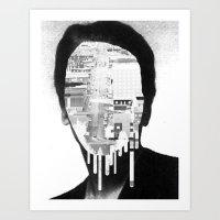 4NO32IFEAO Art Print