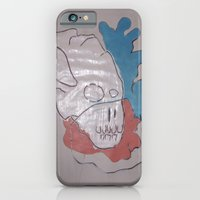 iPhone & iPod Case featuring THE CANDY COAT by Matthew Williams