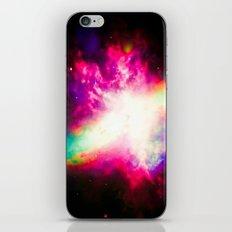 Collision iPhone & iPod Skin