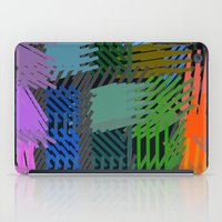 Springing iPad Case