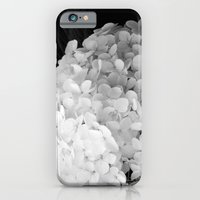 iPhone & iPod Case featuring White flowers no.2 by Ioana Stef