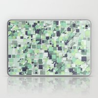 Cubic  Laptop & iPad Skin