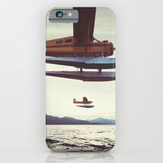 Fly me to Alaska Slim Case iPhone 6s