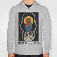 Mary Of Magdala Hoody