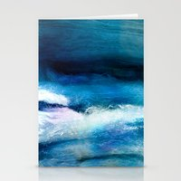 Waves of Wool Stationery Cards