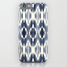 BOHEME INDIGO BLUE Slim Case iPhone 6s