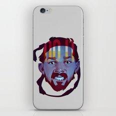 DO IT! iPhone & iPod Skin