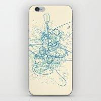 QAYAQ iPhone & iPod Skin