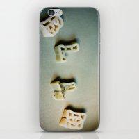 BLAH... iPhone & iPod Skin